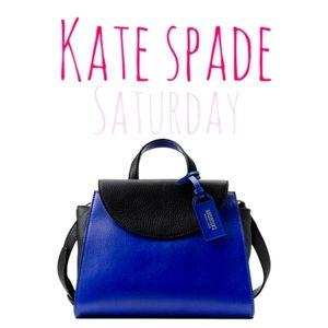 Kate Spade Saturday Mini A Satchel